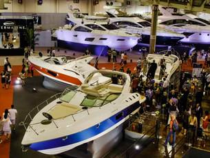 Propspeed e Sea Shepherd fecham parceria na São Paulo Boat Show