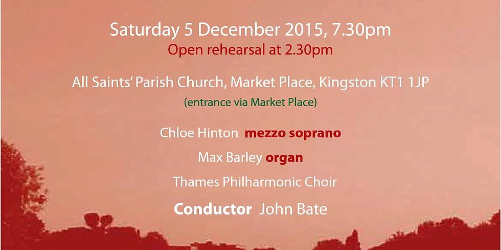 Christmas Concert 2015