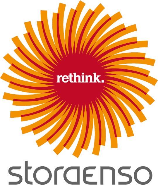Stora Enso logo 2011