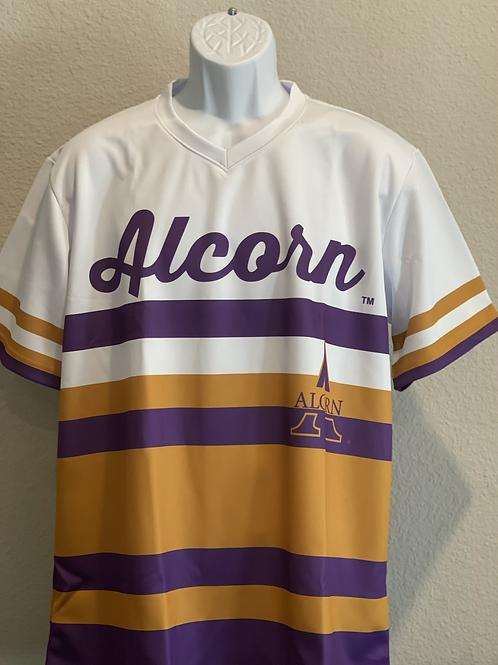 Alcorn Varsity Jersey