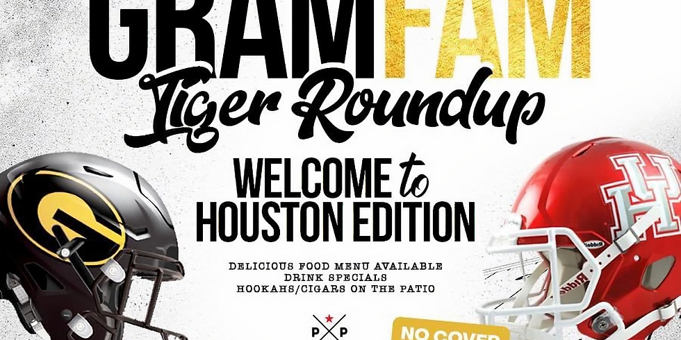 Tiger Round Up/GSU vs UH