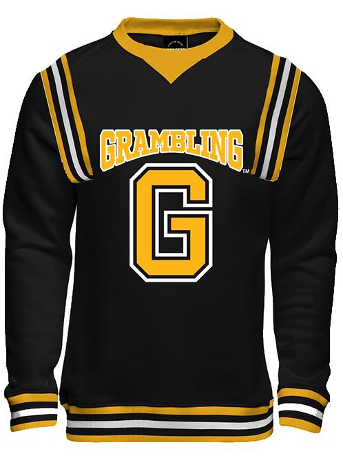 Grambling Varsity Sweater