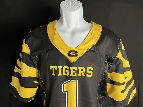 GSU Tiger Football Jersey