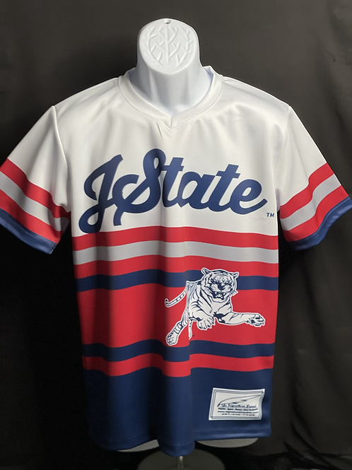 J State Varsity Jersey