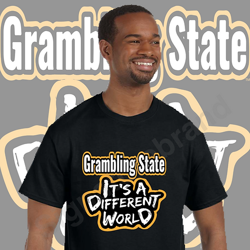 Grambling State It's A Different World