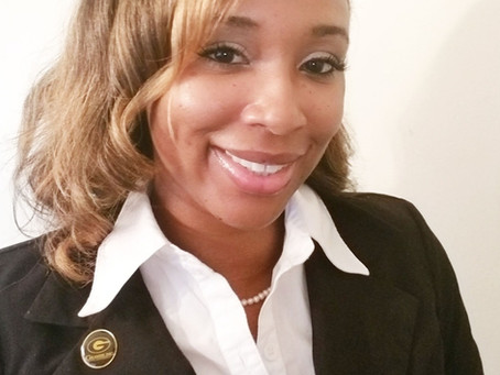 Lessie Wilkins appointed to the GUNAA Board of Directors!