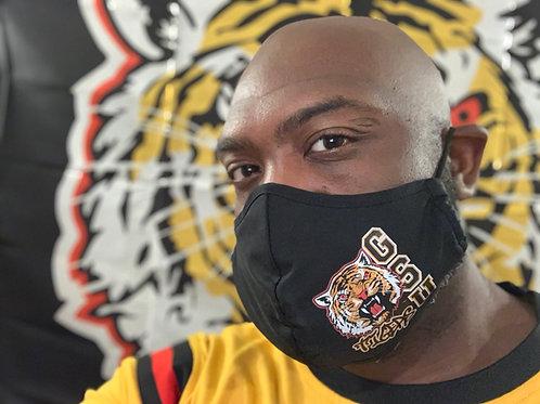 GSU HBCU Mask