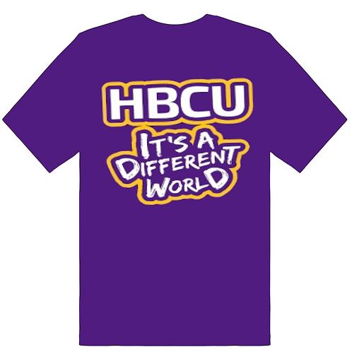 HBCU ALUMNI (Purple)