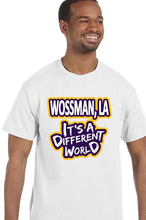 Wossman, LA