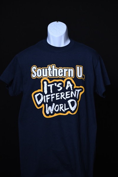 Southern U. It's A Different World