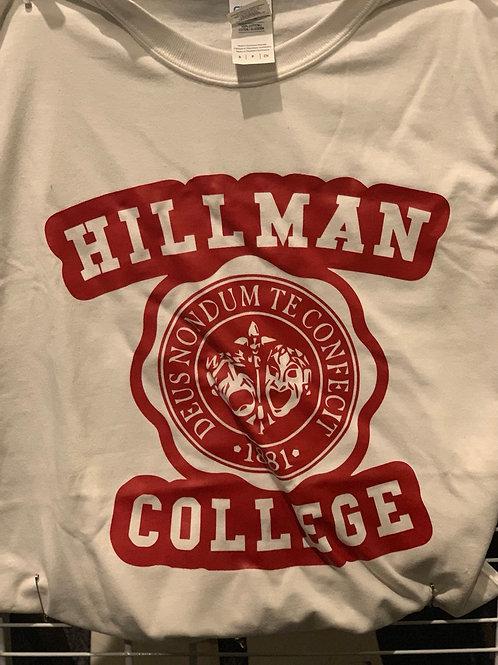 Hillman Tee