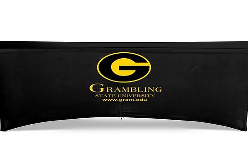 Grambling Recruitment Table Cloths