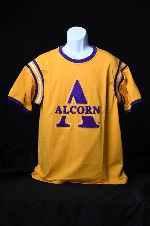 Alcorn Varsity Tee