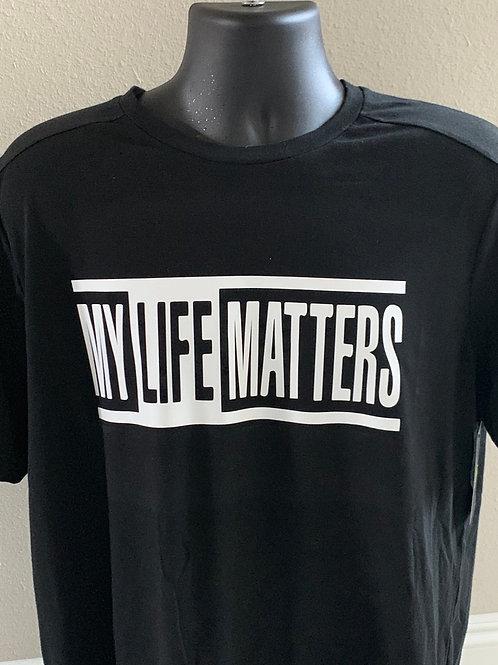 My Life Matters Tee