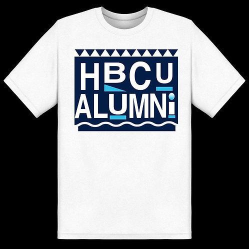 HBCU ALUMNI (Blue)