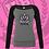 Thumbnail: HBCU Wide Neck Sweater