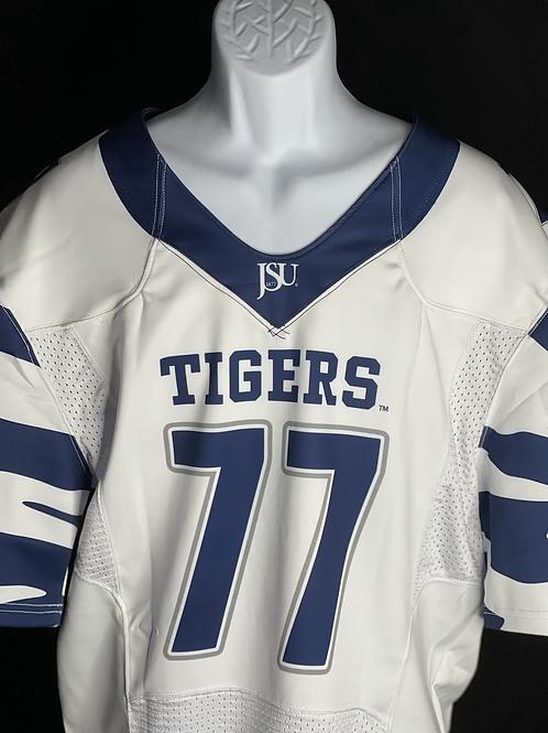 JSU Tiger Football Jersey