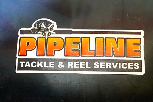 Pipeline Stickers