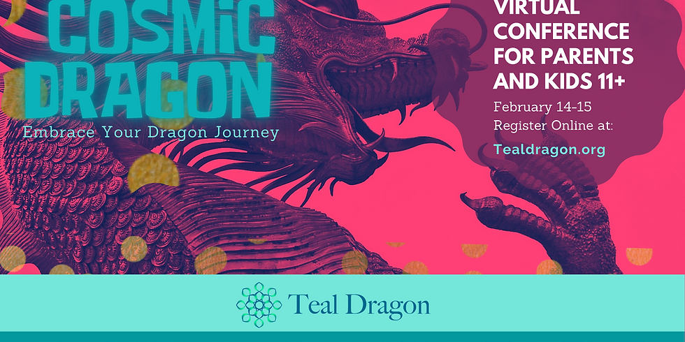 Cosmic Dragon Conference
