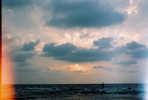 Untitled Sea 2016
