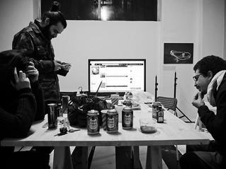 Arab A Dub Night 4 Years Ago