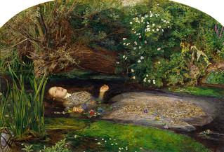 Ofélie (1852) Vs BASA 2013