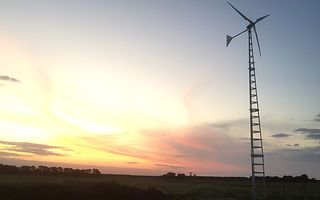 Wind-turbines | Australia | Australian Wind and Solar