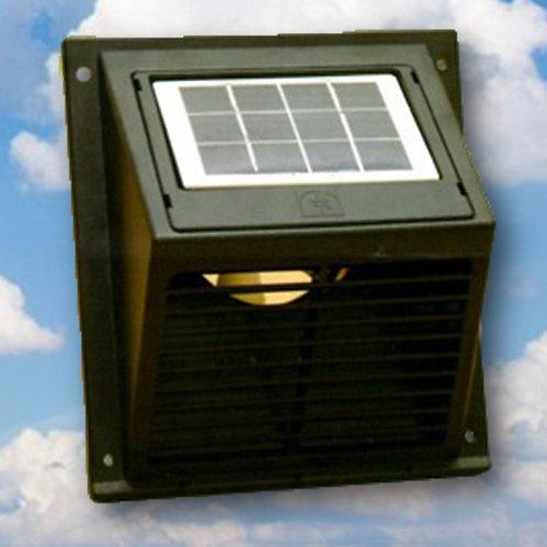 SWF-101 Solar Wall Fan