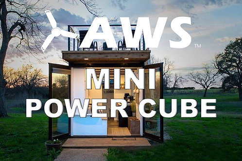 Mini AWS Power Cube