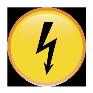 high power output