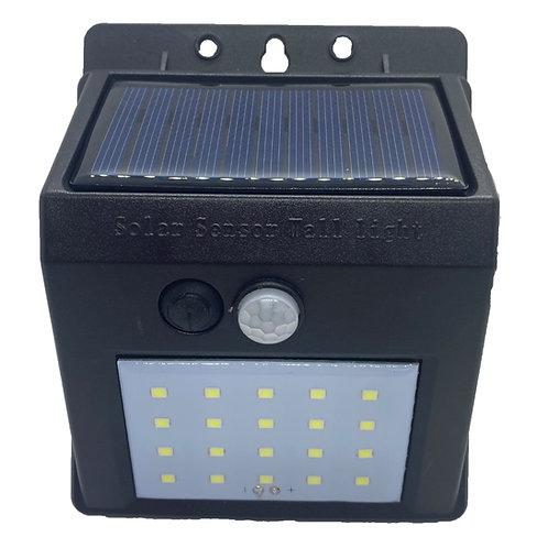 WS 2x Solar LED Light with Motion Sensor