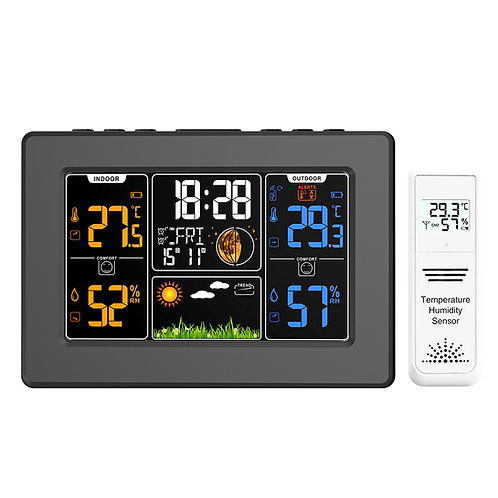 WS Small Weather Station PT201