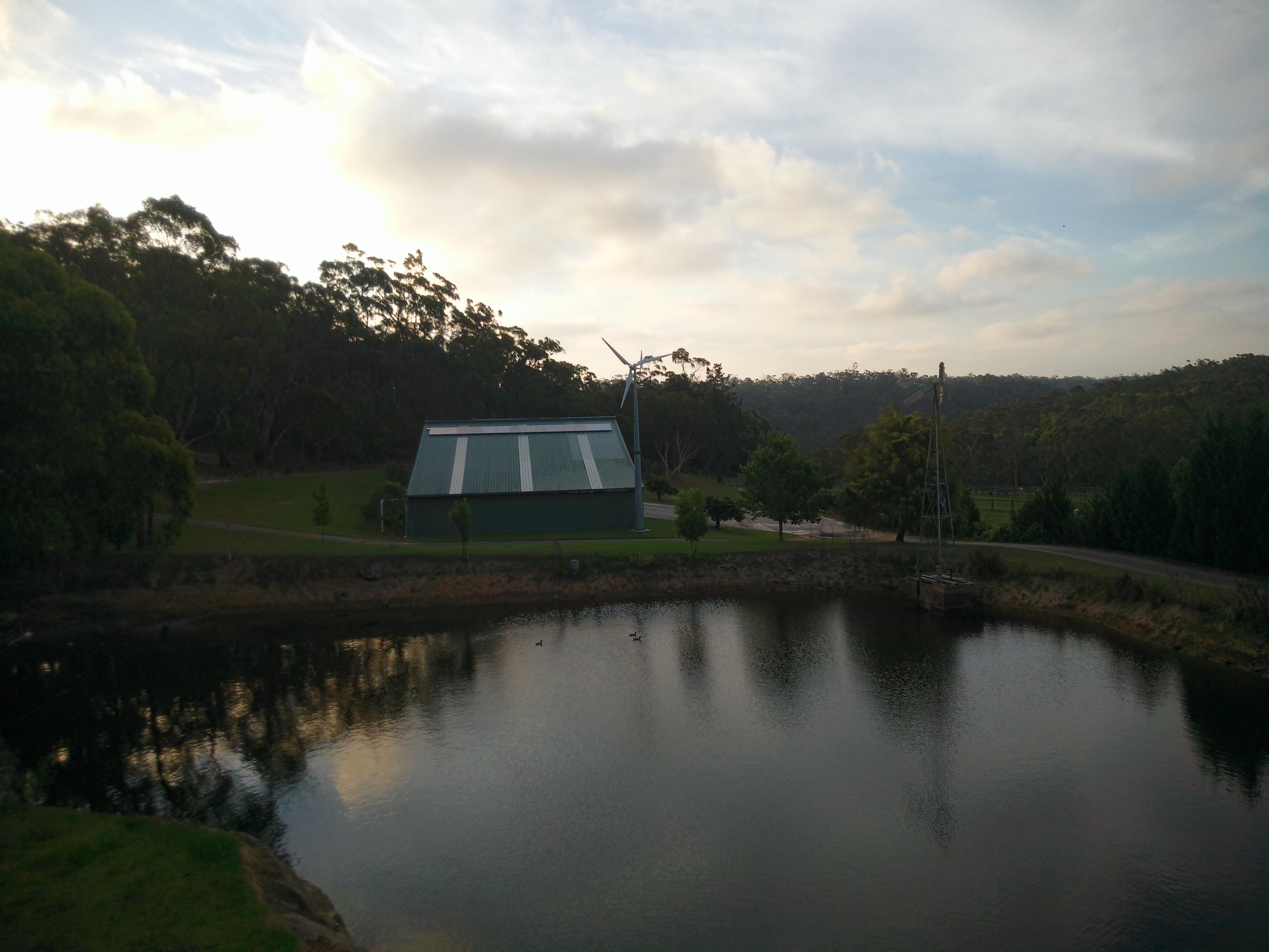 Arcadia NSW