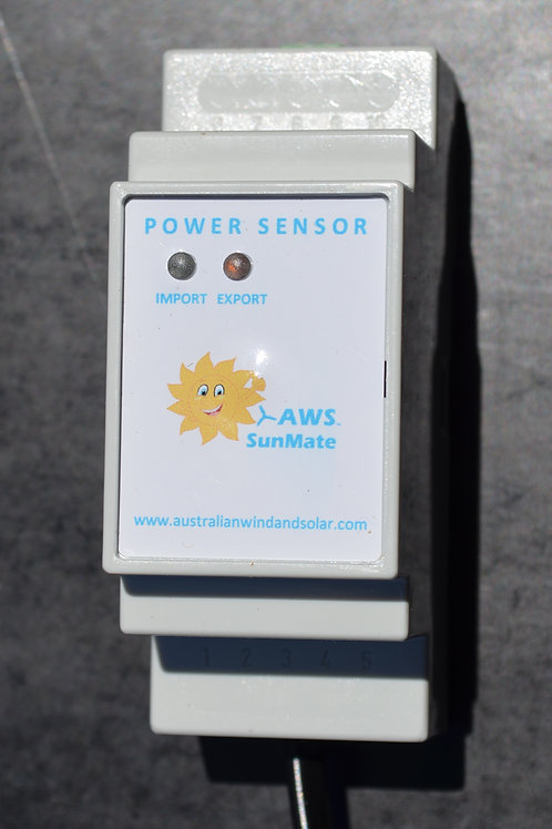 SunMate Wireless CT Sender Unit