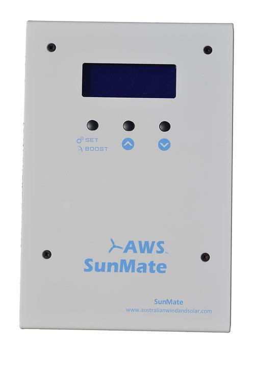 AWS SunMate 2.0