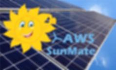AWS SunMate Solar Hot Water