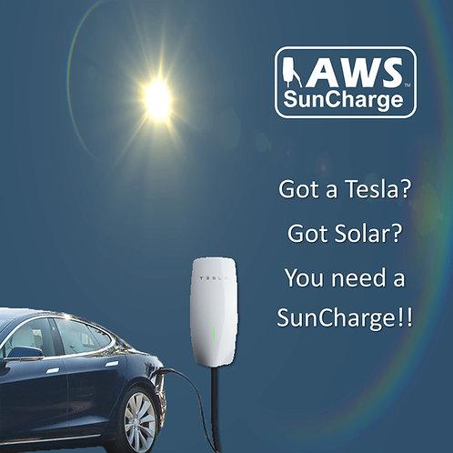 AWS SunCharge