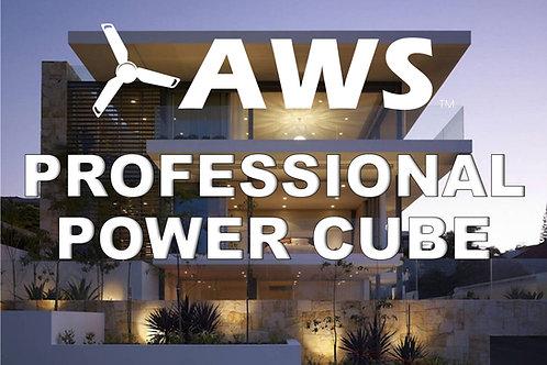 Pro AWS Power Cube