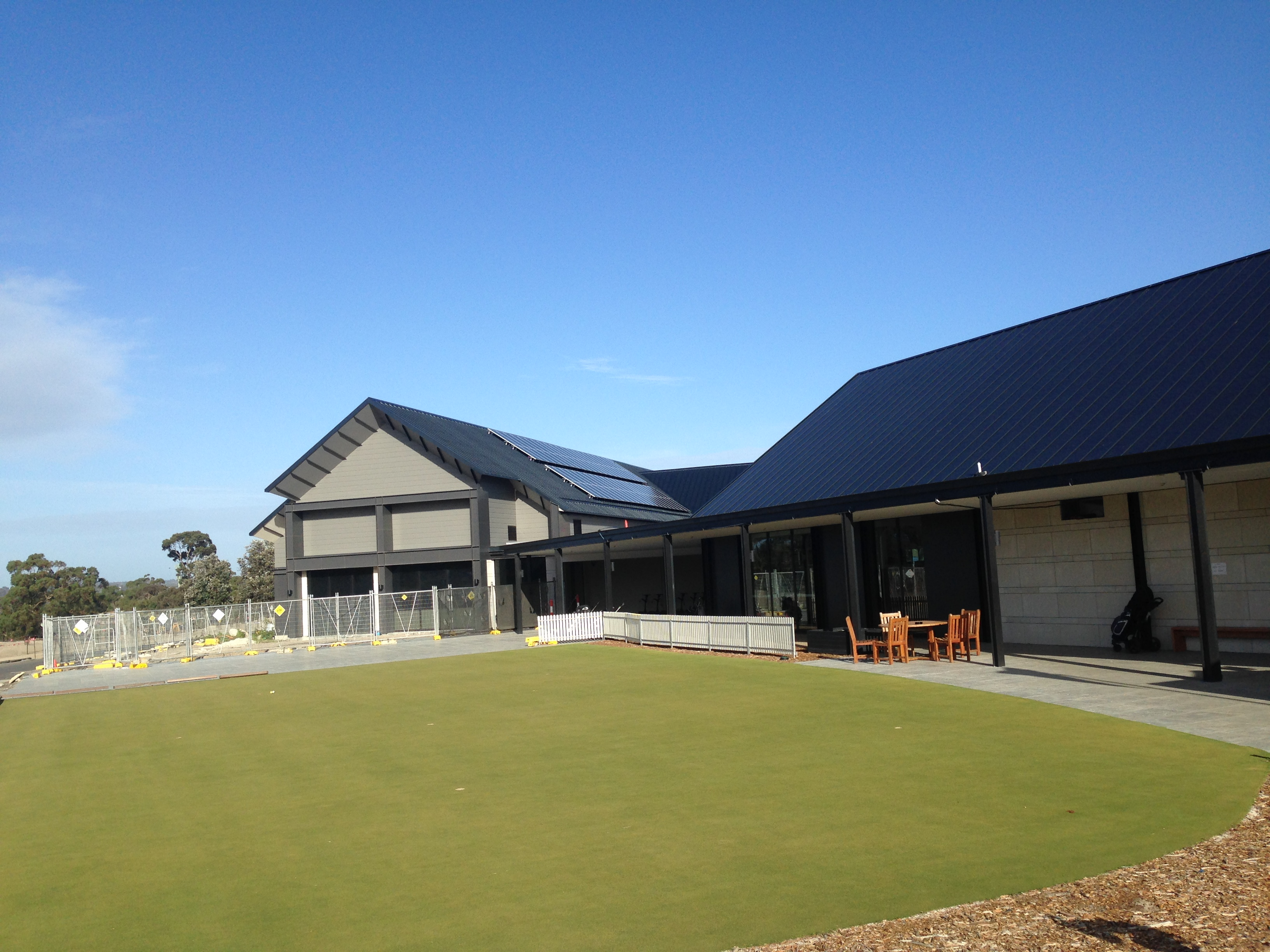 Peninsula Country & Golf Club VIC