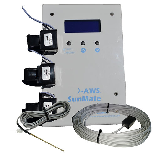 SunMate Three Phase Bundle