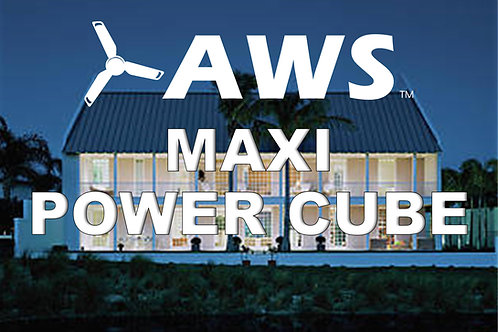 Maxi AWS Power Cube