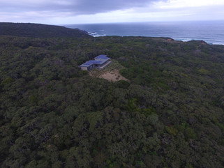 Rotten Point House