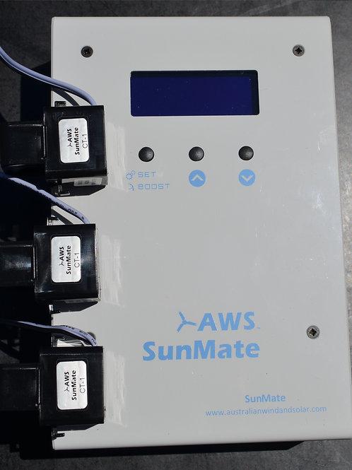 AWS SunMate 3 phase