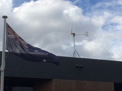 Coburg High School