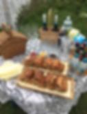 Sausage Rolls sim day.PNG