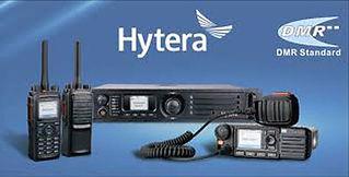 Hytera Digital Radio Network