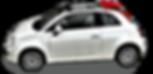 רכב פרטי תאונת גרכים