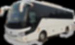 אוטובוס, רשיון רכב ציבורי