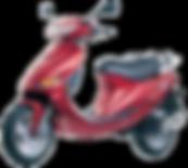 רוכב קטנוע