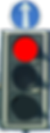 רמזור אדום